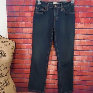 Levi's bootcut 550 Jeans